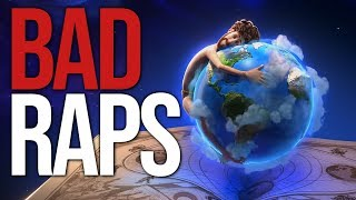 BAD RAPS: Earth by Lil Dicky - nickmadea