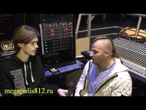 TEODOR HALLOWEEN (Виктор Строгонов) radio Record DJ Teodor Saint-Petersburg 2011