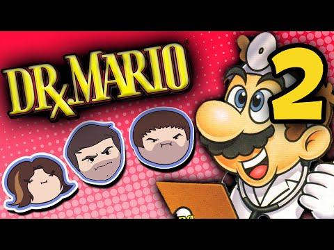 Игра Доктор Марио на денди [Dr. Mario]