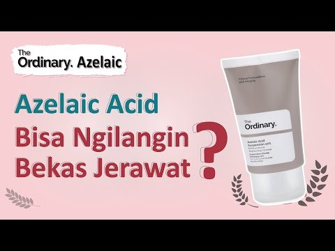 Pelembab Untuk Semua Jenis Kulit L Review The Ordinary Moisturizing Factor Ha L Review Skincare Youtube