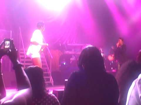Jennifer Hudson & Fantasia I'm His Only Woman in ATL