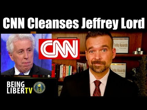 CNN Cleanses Jeffrey Lord