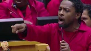 EFF - Speaker Please Call President Jacob Zuma  To Order.