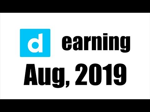 Dailymotion Earning Aug, 2019 - How to Earn on Dailymotion?
