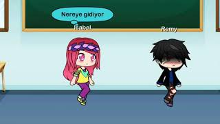 Affet beni\gacha life\türkçe