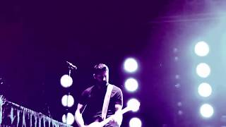 Old Dominion Written in the Sand New Song LIVE