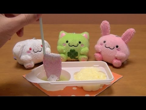 Amazing Candy Goo ~ グミつれた