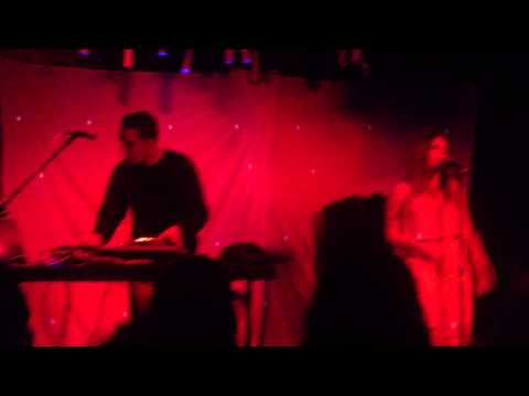 Made in Heights - Murakami clip (Live at Glasslands)