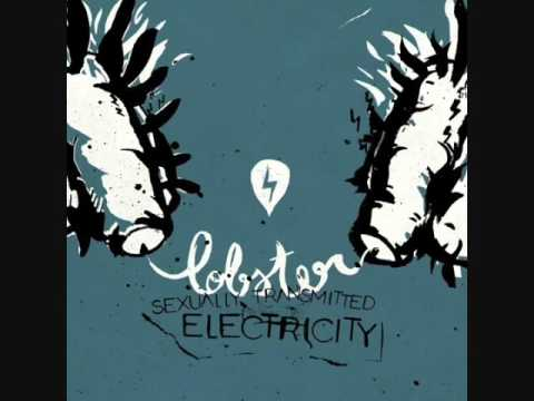Lobster - Sexually Transmitted Electricity (ALBUM STREAM)