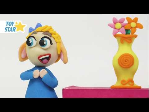 Dolly I Robot Uborshik