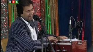 Akbar Nikzad ( Halee Dega )