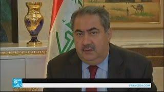 مجلس النواب العراقي يقيل وزير المالية هوشيار زيباري