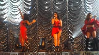 Bo$$ - Fifth Harmony (Reflection Tour - London - 03/11/15)