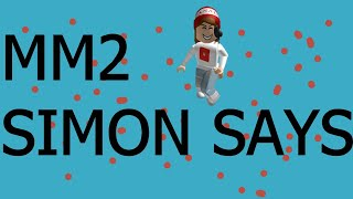 🔴 (LIVE) Murder Mystery 2 Simon Says With Fans | Roblox