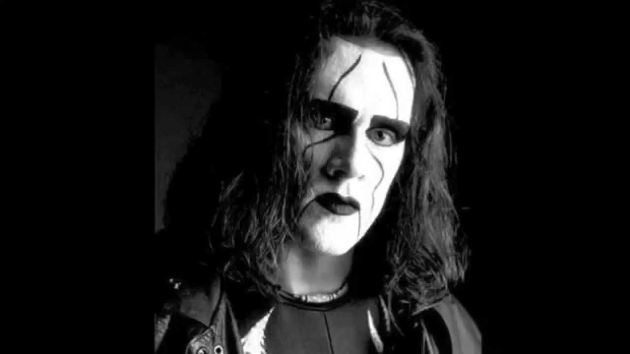Sting Starrcade 1997 Theme - YouTube