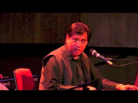 Jagjit Singh Live - Mainu Tera Shabab - 2002