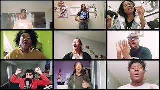 Every Praise (Cover) - NGGC Virtual Choir