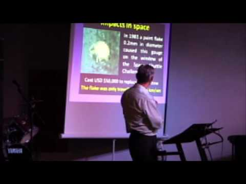 Gary Bates of CMI, Alien Intrusion: UFO's and the Evolution Deception