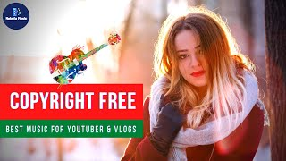 ✅No copyright free music for YouTube videos & Gaming [Free Download .mp3]