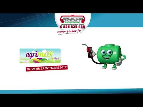 Agrimax 2012