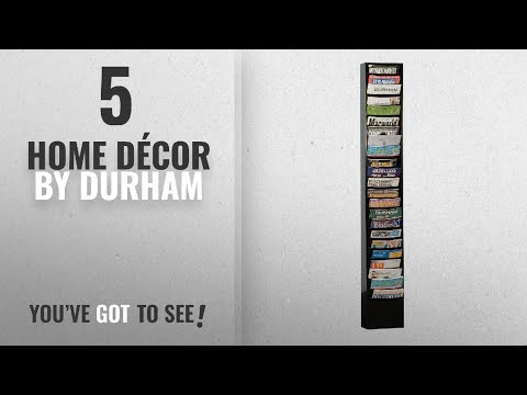 Top 10 Home Décor By Durham  Winter 2018 : Durham 401-08