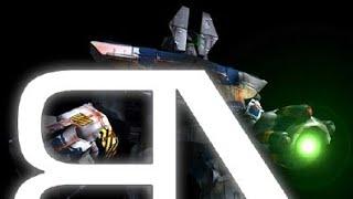 Balanced Annihilation Gameplay 1 vs 1 AI: RAI 0.601 / Vulcan