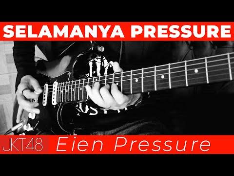 AKB48 - Eien Pressure (Guitar Cover)
