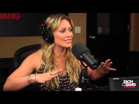 Hilary Duff | Full Interview