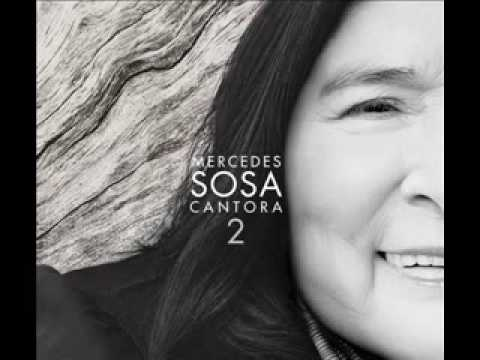 Mercedes Sosa Cantora