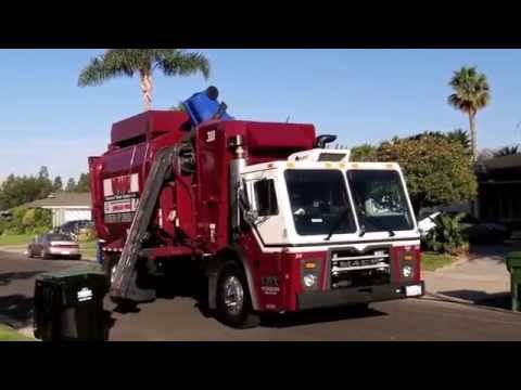 Universal Waste Systems - Ladera Heights, CA
