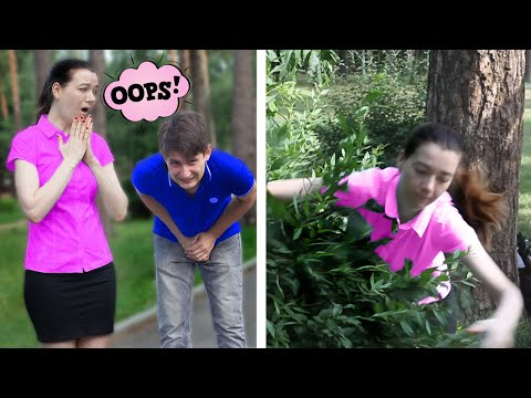 Awkward Moments Everyone Can Relate To! Funny moments Fails That Make You Cringe!