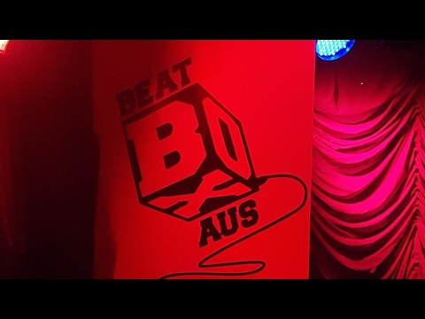 SYDNEY ROYALE BEATBOX BATTLE 2017 | Live Stream