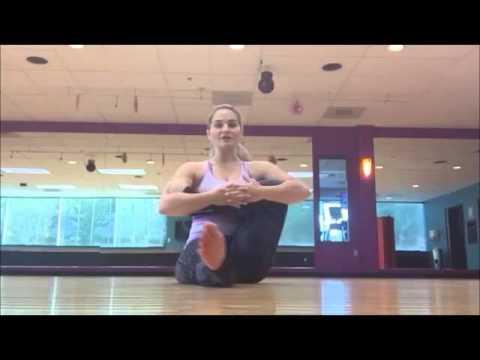 Quick How to: 8 Angle Pose | Eight Angle Pose | Astavakrasana