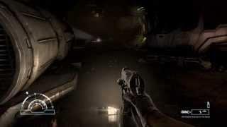 Aliens vs Predator (PC / DX11 Gameplay #011)