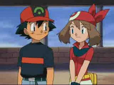 pokemon ash and may nood
