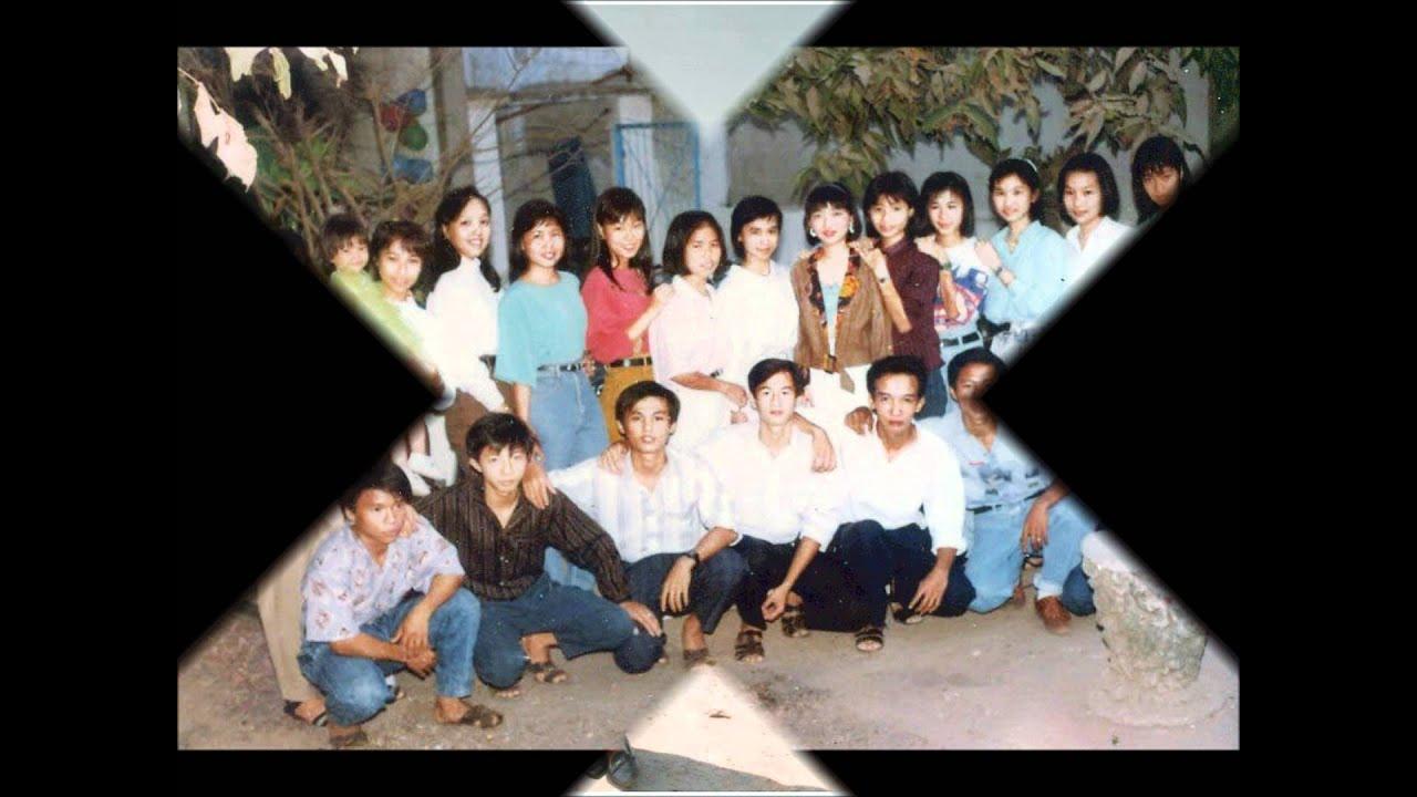 12A4 Nguyen Huu Huan 19901993 YouTube