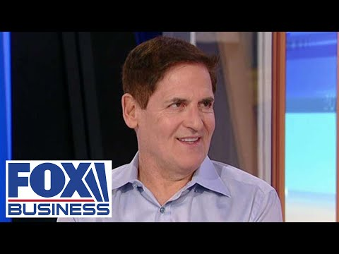 Mark Cuban: Capitalism is going to win, socialism just doesn't work