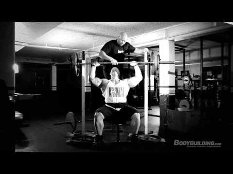 Hellcentric Training Will Kick Your Ass | Mike Van Wyck Testimonial