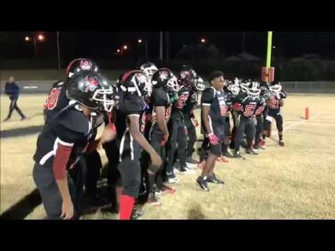 2016 Music City Jr. Firebirds Highlights (12U)