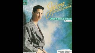 Jaime Garchitorena - Just A Smile Away
