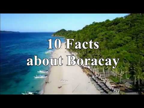 10 Facts About Boracay