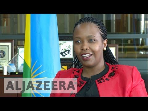 Rwanda votes: Economic claims under scrutiny