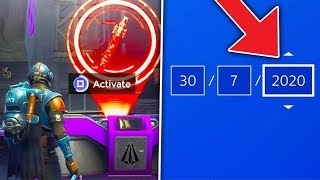 6 Things You Didn't Know About Season 5 in Fortnite: Battle Royale