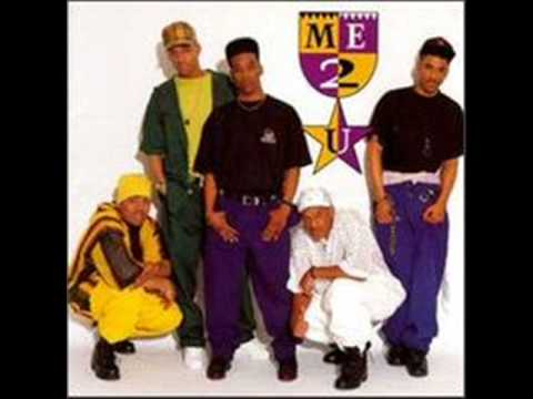 Me 2 U - Want You Back