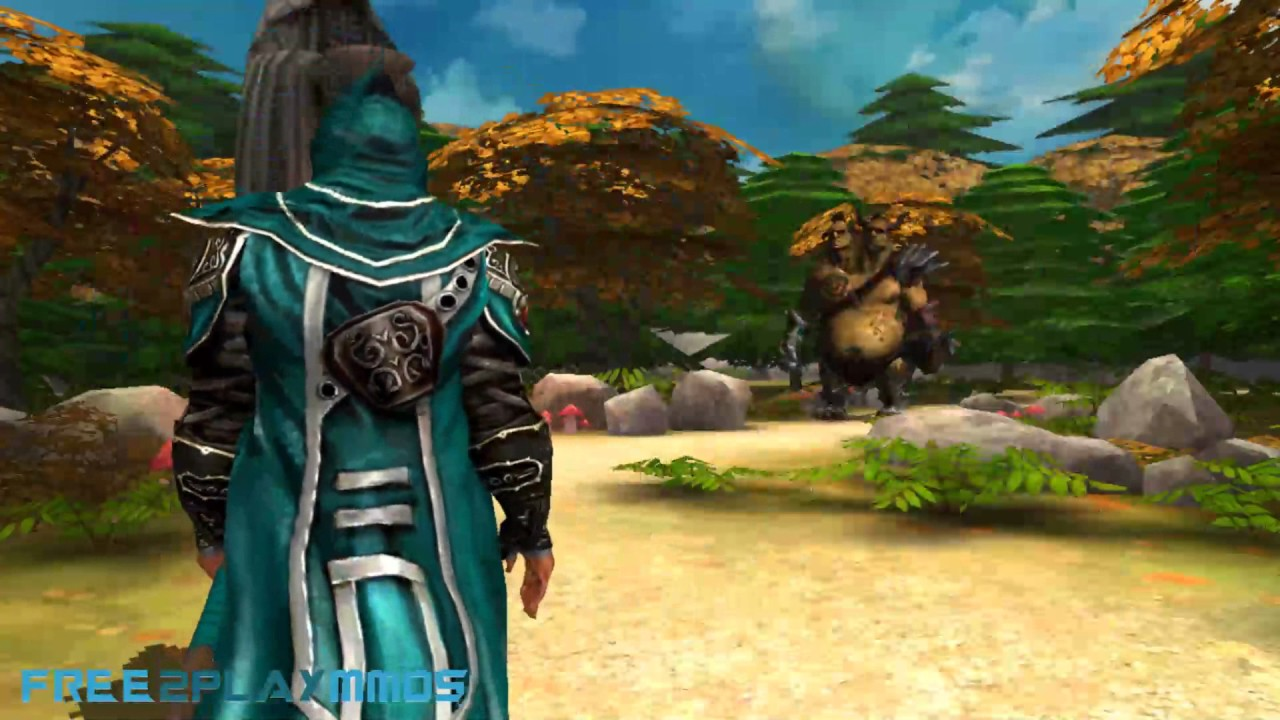 Sorcerer's ring: Magic duels for Android - Download APK free