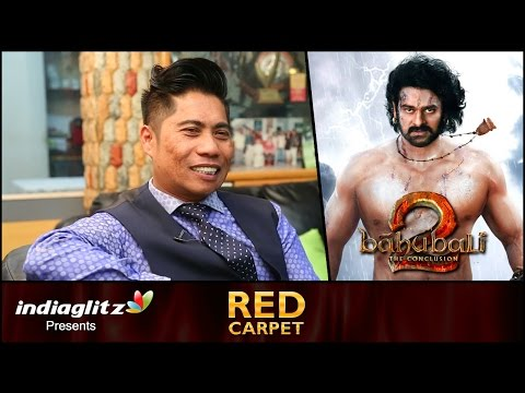 Thumbnail: Interview: Bahubali 2 Stunt Director Peter Hein on the Making of War Scene | Prabhas