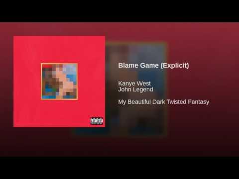 Blame Game (Explicit)