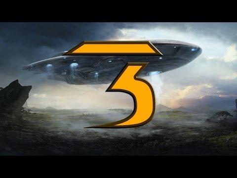 """Stellaris S03E03 (multi massif) """"Le calme avant la tempête"""""""