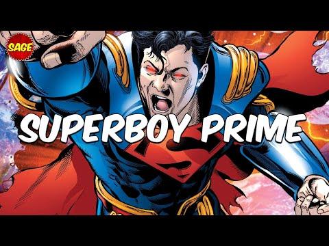 Who is DC Comics
