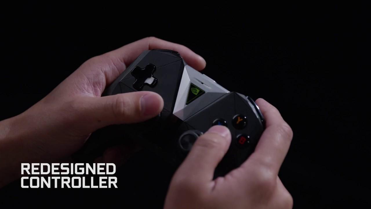 SHIELD TV: Gaming